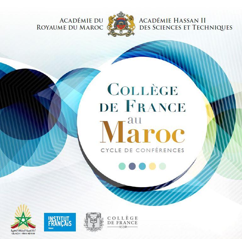 Collège de France, Instabilité génétique : une nécessité physiologique et une menace pour le système nerveux central